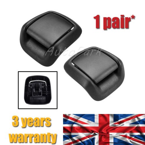 Car Parts - Right + Left Hand Front Seat Tilt Handles For FORD Fiesta MK6 2002-2008 /1417521