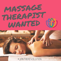 Daytime Massage Therapist Entrepreneur