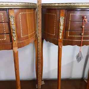 Antique Bedside / End tables London Ontario image 10