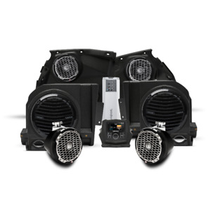 New! CAN-AM Maverick X3 Stereo Upgrades / Financing Available!