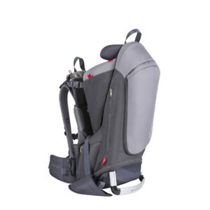 *Brand New* phil&teds Escape Baby Carrier - Charcoal