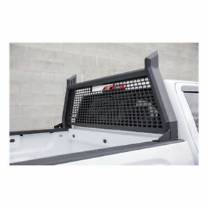 Aries Protecteur de Cabine-Headache Rack AdvantEDGE GMC-CHEV