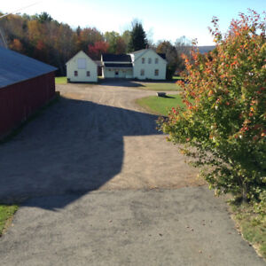 FOR  RENT ANNAPOLIS  VALLEY