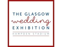 The Glasgow Wedding Exhibition 20th & 21st January 2018 (SUPPLIERS)