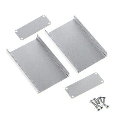 80x50x20mm Aluminum Project Box Enclosure Case Diy Electronic Instrument Case