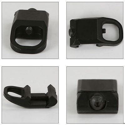 1Rail Sling Adapter RSA Ambidextrous Mount End Plate Attachment 20mm Picatinny