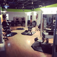 room for chair rental or aesthetics available - first month free