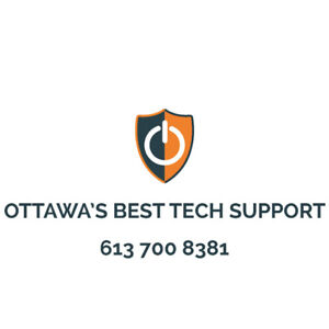 Virus Removal from Ottawa's Best Tech Support