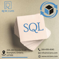 SQL CLASSES|COMPLETE SQL TRAINING FROM SCRATCH| SQL