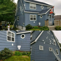 Halifax painting and home renovations