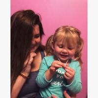 Child Caregiving