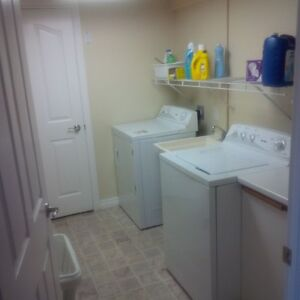 Clean Private Upper Level in Executive Home Kitchener / Waterloo Kitchener Area image 6