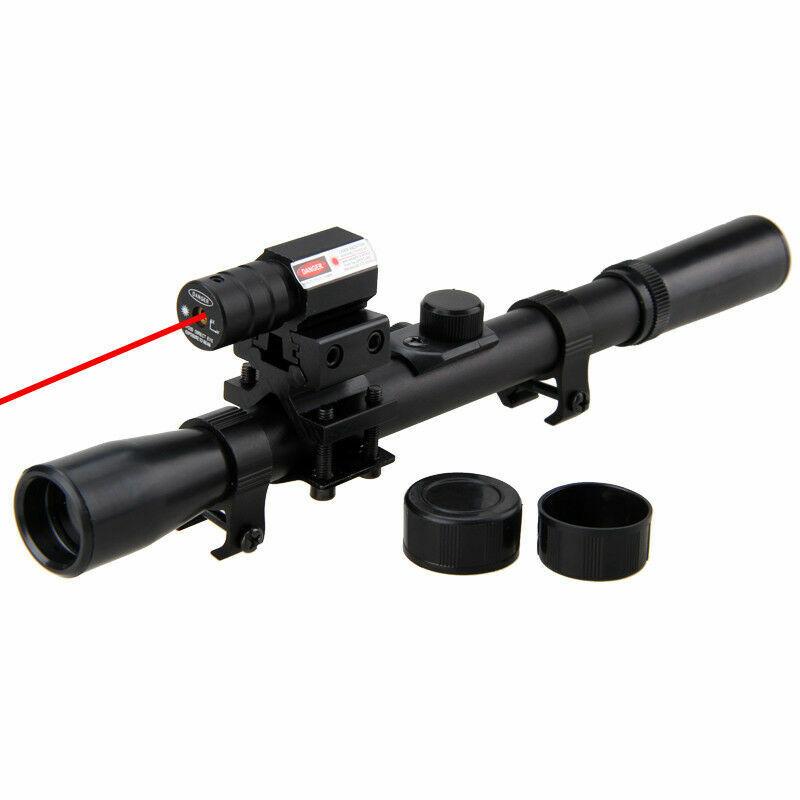 Laser Gewehr