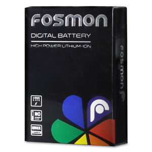 Sony battery and charger for Cyber-shot Cameras