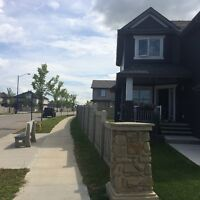 Rooms for rent-Share newer luxury home- South East side Edmonton