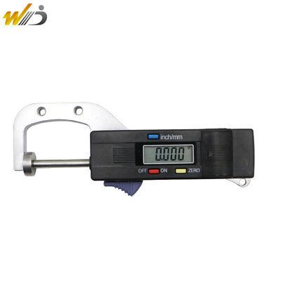 0-25 Mm 0.01 Mm Mini Digital Jewel Gem Gemstone Thickness Gauge Caliper Tools