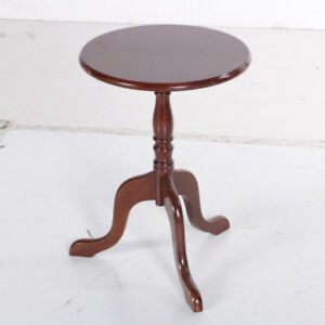 Bombay Company Candle Table
