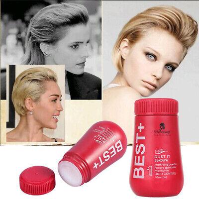 Practical Dry Hair Shampoo Powder Dry Hairwash Powder Disposable Quick Dry -AY63