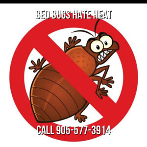 Southern Ontario Bed Bug Services