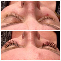 PREMIUM EYELASH EXTENSIONS - LOCATED IN DIEPPE