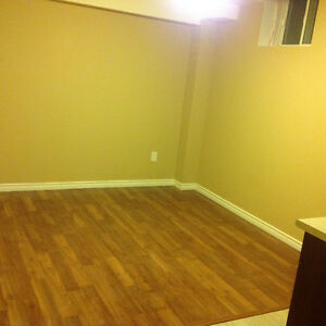 One bedroom complete unit for one person.