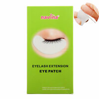 Eye patch for eyelash extension