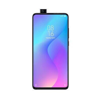 Smartfon Xiaomi Mi 9T Pro 128 GB Dual SIM Czarny Wersja globalna Gwarancja 24 miesiące