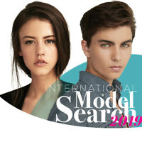 2019 International Model & Talent Search