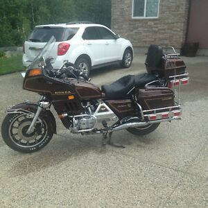 1983 GoldWing