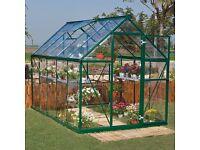 6 x 10 greenhouse