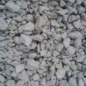 Limestone Screening? Recycled Concrete? And Much More!