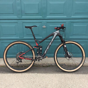 Felt Virtue Nine One / MTB Carbon Trail bike