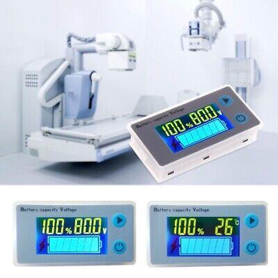10-100V LCD Battery Capacity Indicator Digital Voltmeter Voltage Tester Monitor Lcd Battery Tester