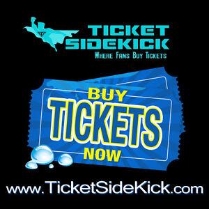 MONTREAL ALOUETTES vs. BC LIONS (Tickets 4 SALE!!!)