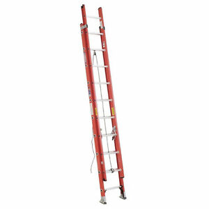 Looking for a used 20 Foot Extension Ladder in Good Condition