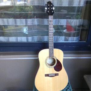 Greg Bennett Classical 6-string Acoustic Guitar