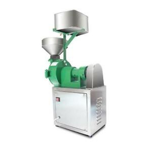 110V commercial rice&soybean grinder grinding machine(020454)