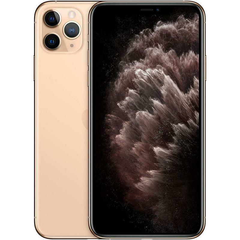 OFERTA! Apple Iphone 11 Pro Max Dorado 64gb NACIONAL Nuevo Precintado Envío 24H
