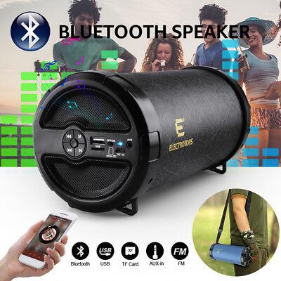 FM Radio Wireless Bluetooth Speakers Universal For Iphone X/7/7 plus Samsung AUX