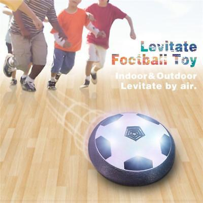 Toys for Boys 4 5 6 7 8 9 10 11 12 13 Year Old Kids LED Hover Ball Disc Birthday - Toys For 10 Year Old Boys
