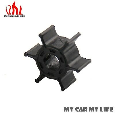 Impeller for Yamaha 6HP 8HP 2-Stroke Outboard Boat Motor Water Pump 18-3066