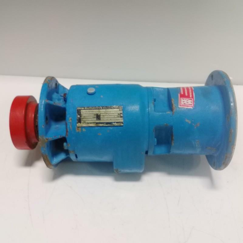 SEW EURODRIVE GEARBOX SPEED REDUCER RF40 LP56