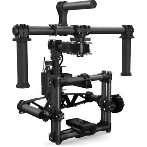 Freefly Movi m5 Stabilizer / Gimbal for Sony A7S II A7R, GH5, 5D