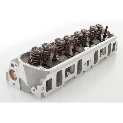 FloTek 203-505 Small Block Ford 180cc/58cc Aluminum Cylinder Head, Each