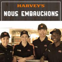 Restaurant Harvey's
