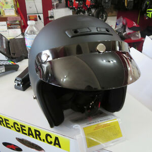 Zeus 3/4 Motorcycle Helmets Brand New ONLY $40