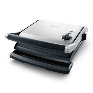 Breville Panini Grill BGR200XL