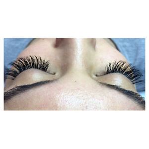 Eyelash Extensions Cils West Island Greater Montréal image 6