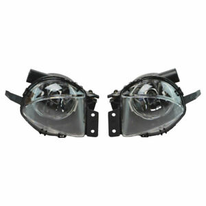 FOG LAMP NEW KIT BMW E90 323I 325I 328I 330I 335I 2006-2008