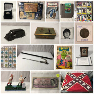 COLLECTIBLES--COLLECTIBLES--COLLECTIBLES